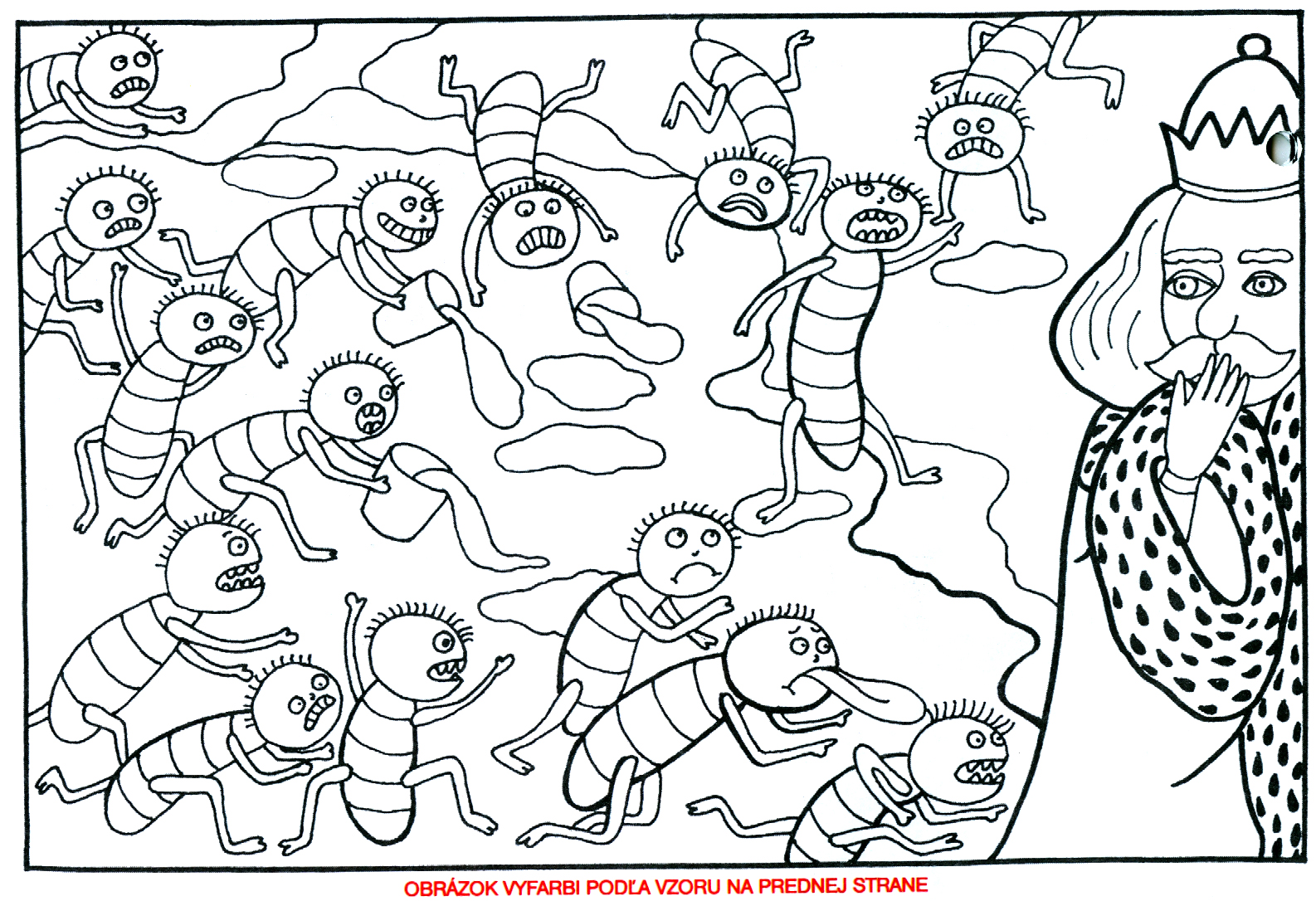 Galerry home coloring pages pdf