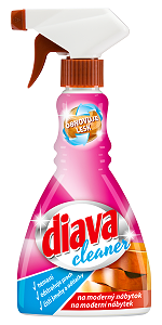 DIAVA cleaner 330ml