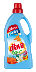 DIAVA flower 750ml