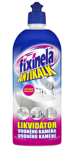 FIXINELA  antikalk 665ml